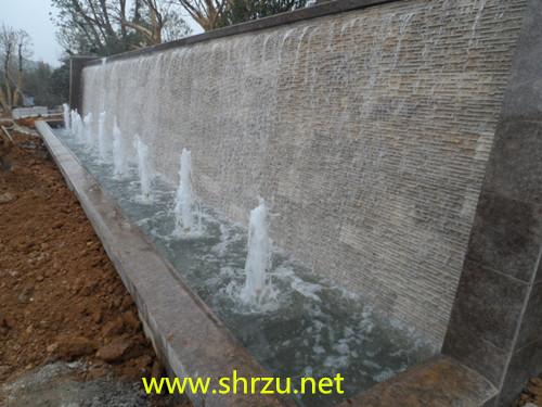 南京月亮���灌工程施工�A段