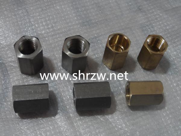 焊接式管件